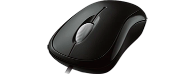 MOUSE BASIC OPTICAL